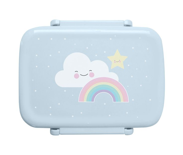 Lunchbox Rainbow
