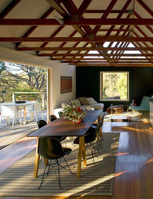 SOUTHERN HIGHLANDS ECO SHACK | alwill