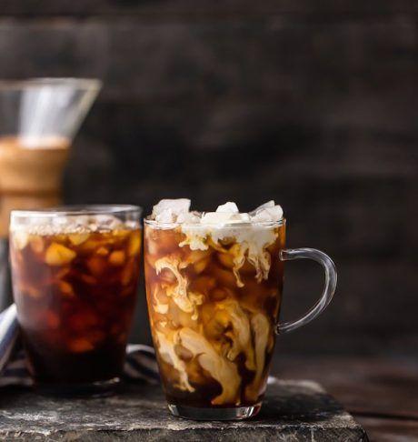 A kávéimádók új kedvencei: kávékoktélok - activebeauty