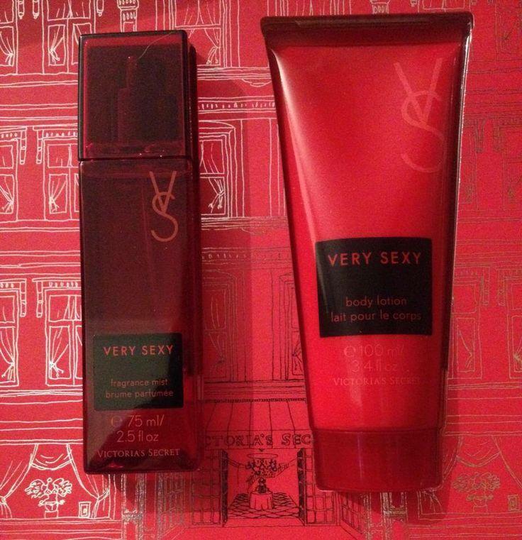 AGOTADO - Perfume y Crema Very Sexy $40.000 #VictoriasSecret #VictoriasSecretColombia #Belleza #Perfume #Crema #VerySexy #Productos #Promociones
