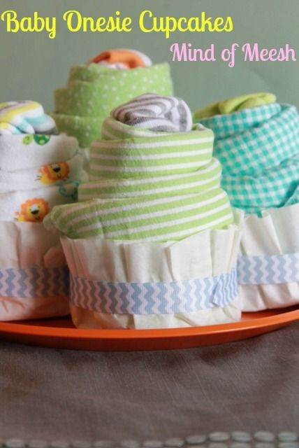 the  best onesie cupcakes ideas on   baby clothes, Baby shower invitation