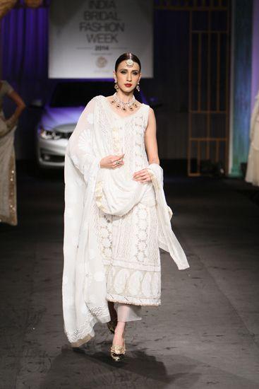 Kotwara by Meera and Muzaffar Ali Collection 2014 | Vogue Wedding Show 2014