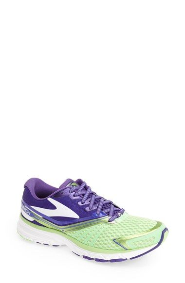 Brooks 'Launch Running Shoe (Women) available at