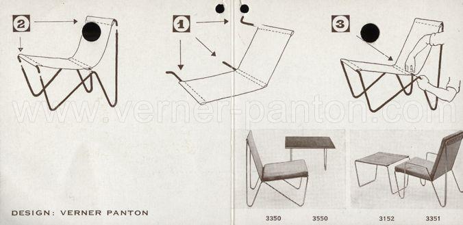 Bachelor-Chair VP-04-H201-C