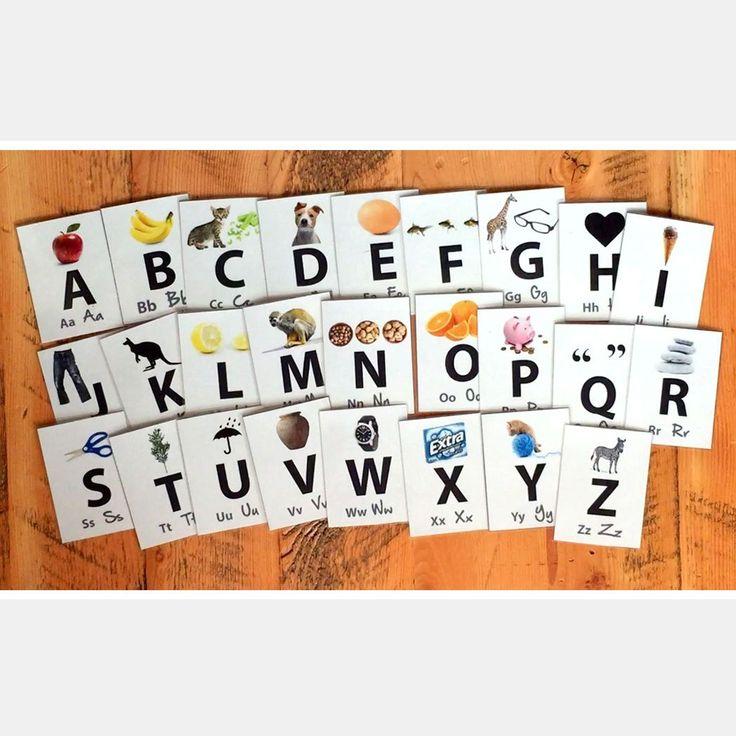 Grapheme-phoneme correspondence cards – SLP Insights