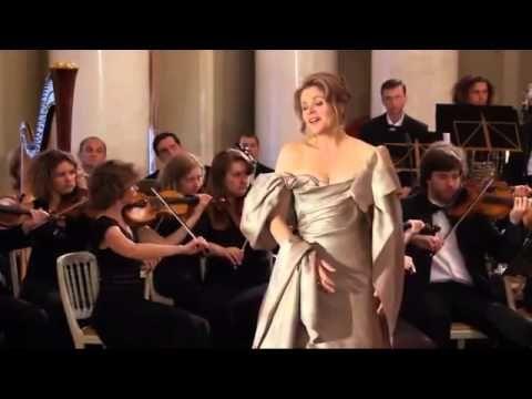 Ren 233 E Fleming Norma Aria Casta Diva Norma Opera Vincenzon
