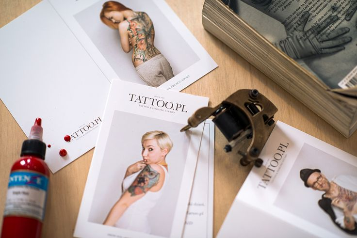 TATTOO.PL by Minima Advertising People