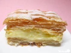 Vanilleschnitten | Cookarella – Rezepte, kreatives Kochen und mehr! ♥