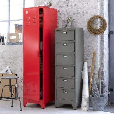17 meilleures id es propos de armoire vestiaire sur. Black Bedroom Furniture Sets. Home Design Ideas
