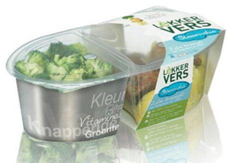 Интересные технологии пастеризации и стерилизации готовых блюд рассмотрел ведущий блога Best in Packaging