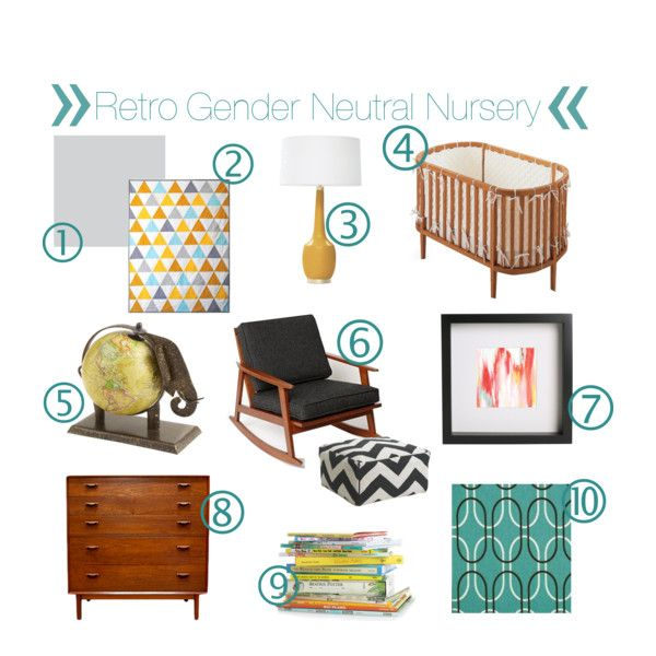 Your Little One Will Love These 8 Gender Neutral Nurseries: 27 Best Dulux Images On Pinterest