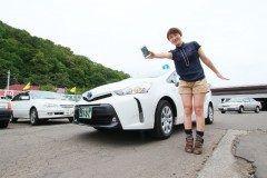 札幌市のタクシー会社互信交運事業協同組合が面白いサービスを始めましたよ その名も観光タクシーでGOついでにゲットだぜプラン これはポケモンGOも楽しめる観光タクシープランなんだって このプランは赤緑青の3種類から選ぶことが可能プラン赤は札幌市中心部と円山公園近辺をまわる約1時間コース6000円プラン緑は札幌市中心部大通公園さっぽろテレビ塔円山公園近辺その他スポット近辺をまわる約2時間コース12000円プラン青はコースも滞在時間も希望できる一日周遊プラン8時間40000円 GOにハマっている人はぜひ利用してみてはいかがでしょうか tags[北海道]