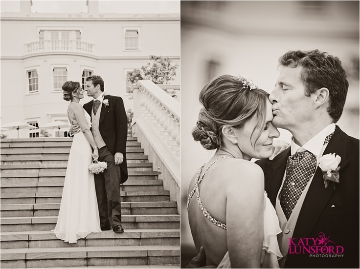 Nikki & Bruce | Coworth Park Wedding {preview} » Katy Lunsford Photography