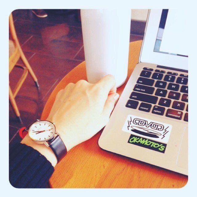 Zestaw kobiety pracującej.  #tea#mondainewatch #mondaine #swissmade #work #watche #butiki #swiss #butikiswiss #dlaniej