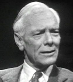 """Every happening, great and small, is a parable whereby God speaks to us, and the art of life is to get the message."" - Malcolm Muggeridge"