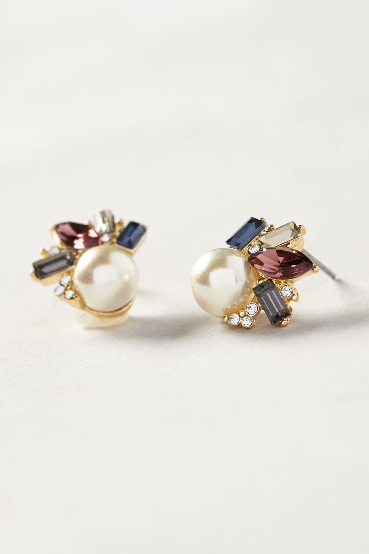 Pearly Clusters Posts - anthropologie.com