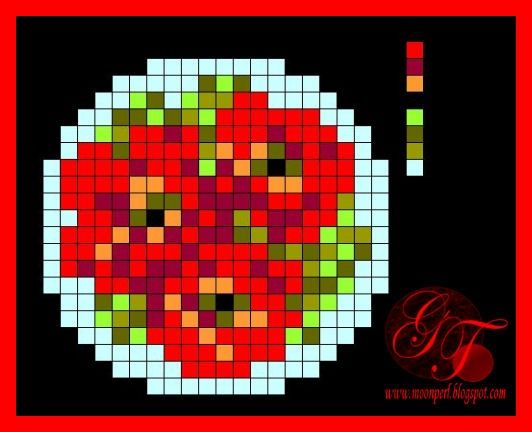 mine craft seeds 2456 best images about seed bead crafts on 2456