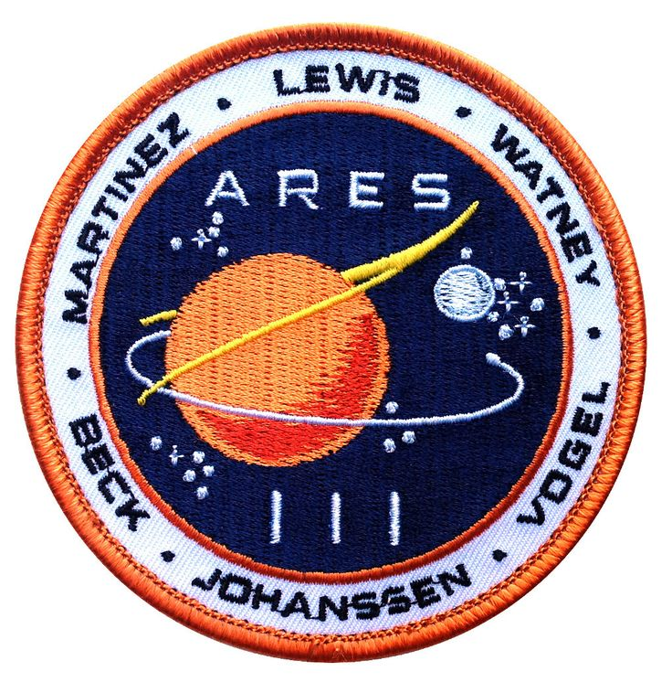 nasa patches poster - photo #24