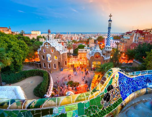 How to Spend Four Days in Barcelona if it's Your First Visit