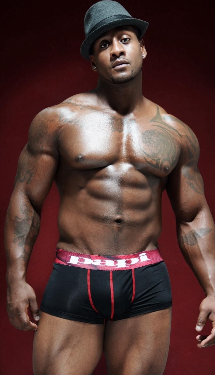 1584 Best Sexy Athletic Black And Light Skin Men Images On -3488