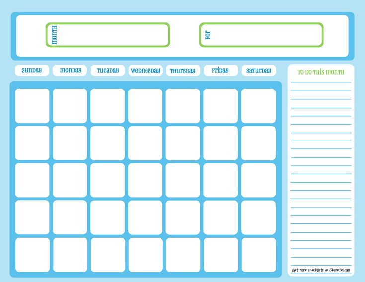 Best  Chore Calendar Ideas On   Cleaning Calendar