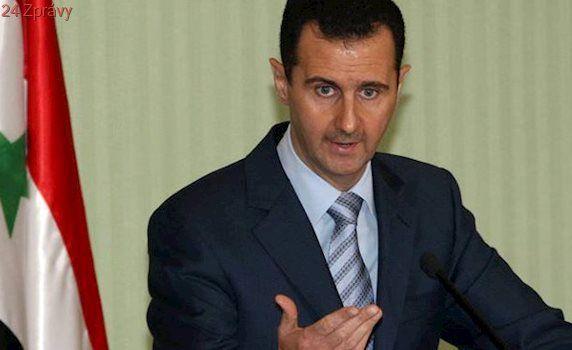 Pokus o puč v Damašku, mrtvý Asad, lži a pomluvy. Co se to děje v Sýrii?