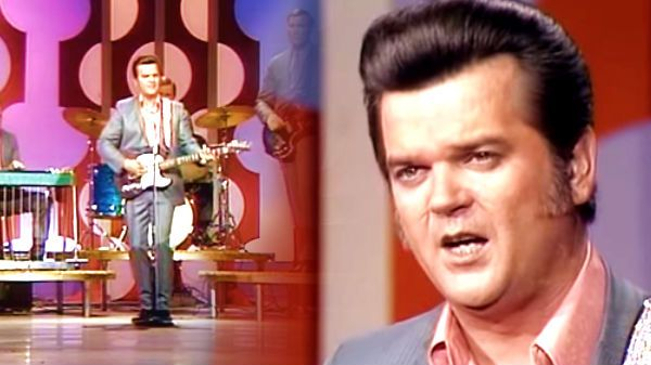 Country Music Lyrics - Quotes - Songs Conway twitty - Conway Twitty - Hello Darlin' (Live The Johnny Cash TV Show 1971) - Youtube Music Videos http://countryrebel.com/blogs/videos/18114299-conway-twitty-hello-darlin-live-the-johnny-cash-tv-show-1971