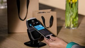 Walmart, Best Buy Won't Accept Apple Pay At Their Stores- NOPE, says Walmart and Best Buy.