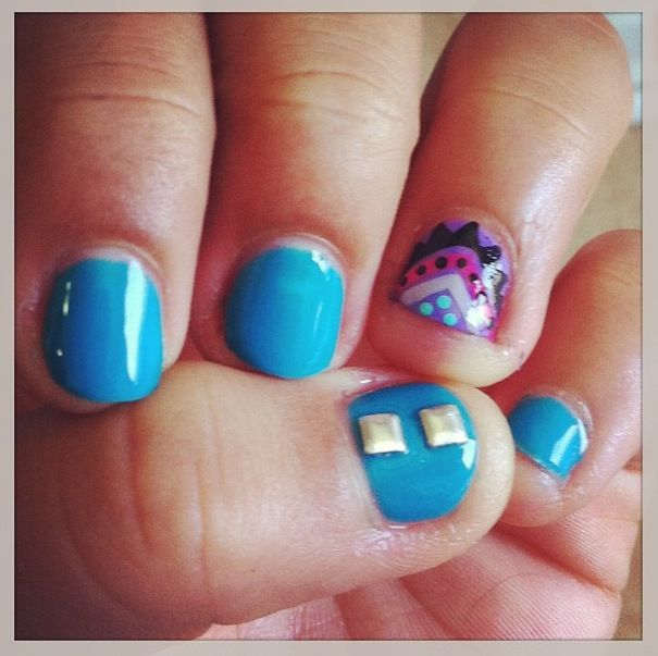 Best 25 Little Girl Nails Ideas On Pinterest: 1000+ Ideas About Little Girl Nails On Pinterest