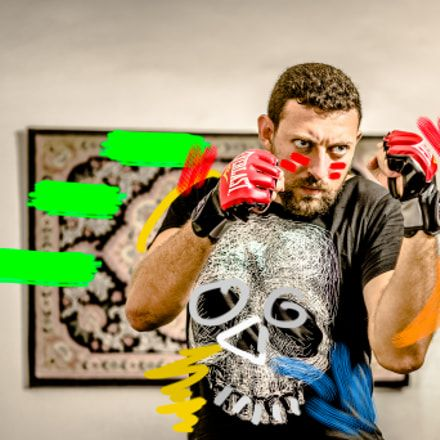 THE ULTIMATE MMA TRAINING PROGRAM FOR BEGINNERS - MMA TRAINING #MMA #UFC #BELLATOR