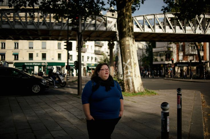 Memoir of Growing Up Fat Forces France to Look in the Mirror