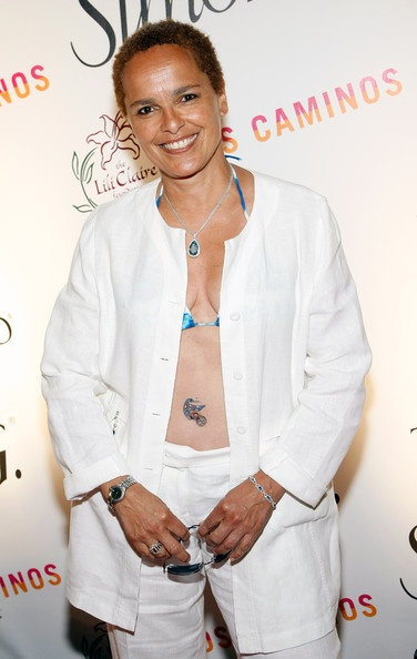 """Shari Belafonte Photo - Simon G. Jewelry's """"Spring Bling"""" Benefit For The Lili Claire Foundation"""