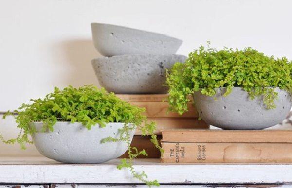 Cum realizam ghivece pentru flori dintr-un amestec de ciment si apa Cum realizam ghivece pentru flori dintr-un amestec de ciment si apa? O intrebare la care gasim raspunsul in acest articol. http://ideipentrucasa.ro/cum-realizam-ghivece-pentru-flori-dintr-un-amestec-de-ciment-si-apa/