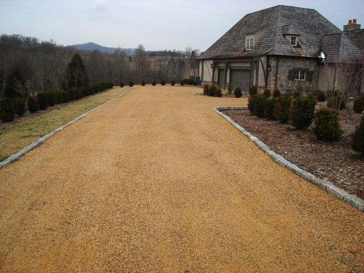 79 best my yard images on pinterest gardening for Cape cod stone and gravel