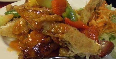Resep Kepiting Soka Asam Manis http://www.tipsresepmasakan.net/2016/10/resep-kepiting-soka-asam-manis-lezat.html