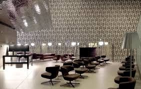 5 Airport Lounges Interior Design That Will Inspire You To Travel More || brabbu contract, airport lounges, contract furniture, decorating ideas, decorating tips, #brabbucontract #hospitalitydesign #loungeinteriordesigninspiration #interiordesigntips #moderninteriordesign | FULL ARTICLE: http://brabbucontract.com