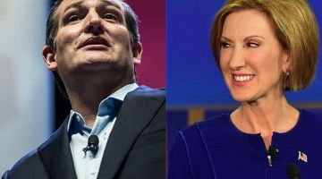 3.26.16 - Attorney Files Request for Information and Complaint to FEC Regarding Pro-Cruz Super PAC's $500,000 Donation to Carly Fiorina Super PAC - Freedom Outpost