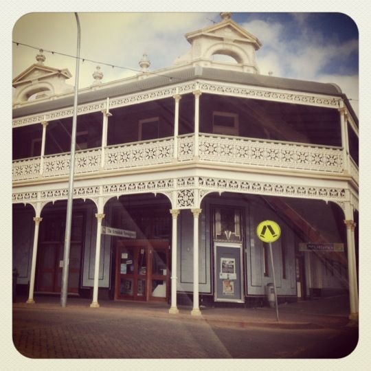 Armidale in New South Wales