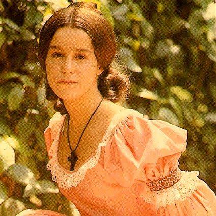 Grande atriz, Lucelia santos