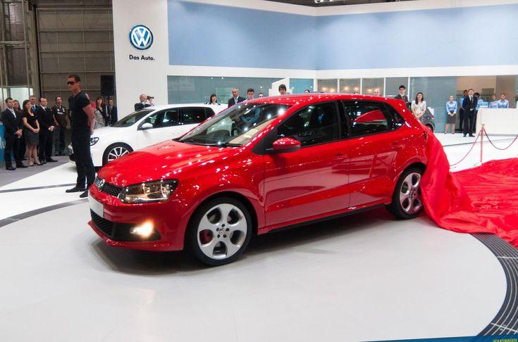 Polo GTI Volkswagen specs - http://autotras.com