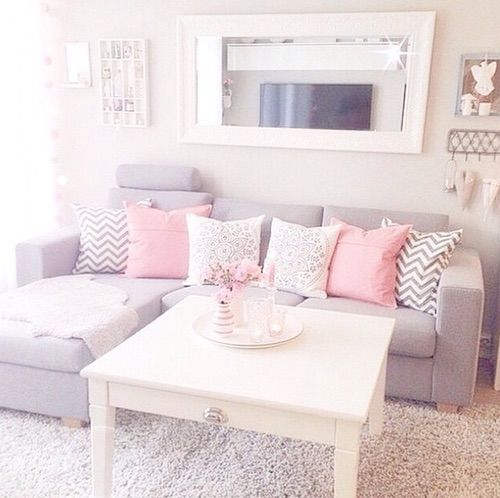 Image Via We Heart It Baby Bedroom Blonde Colorful Daily