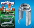Loud Exhaust Prank Whistle Muffler Pipe Tip Auto Car Funny JOKE GAG NIP - Auto, Exhaust, Funny, Joke, loud, Muffler, PIPE, Prank, Whistle