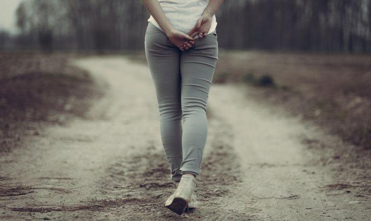 Jak schudnąć chodząc – 7 rad