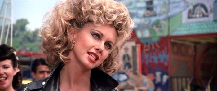 I got sandy; try this quiz to see which grease character you are! TELL ME ABOUT IT STUD?