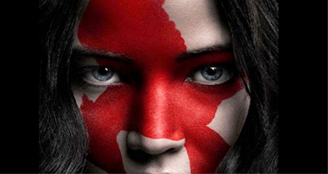 Here Are 8 Badass New 'Hunger Games: Mockingjay - Part 2' Posters