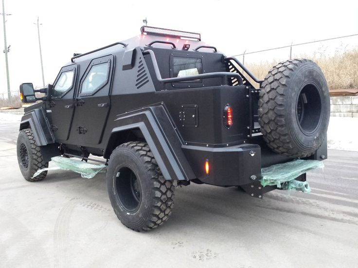 Gurkha Rpv Civilian Edition Armored Truck Armored Vehicles Luxury Cars Rolls Royce