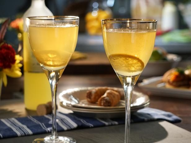 Get Limon Royale Recipe from Food Network