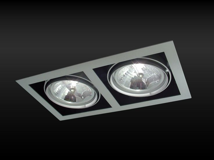 Square Open 3xAR111 ceiling lights > Maretti, for years the lighting specialist, with an exclusive collection of ceiling lights.http://maretti2.ecommerce-checkout.com/Interior+lighting/Ceiling+lights/Recessed/Square+open+3xAR111+ceiling.html
