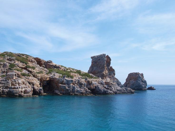 Saria - Karpathos Island