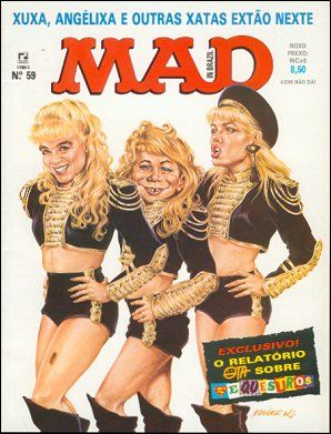 European MAD Magazine covers - Bing Images